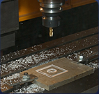 CNC Milling and CNC Machining Services